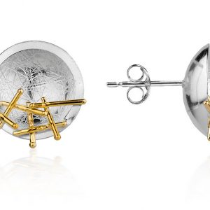 Jill Graham Jewellery Kathleen Stud Earrings