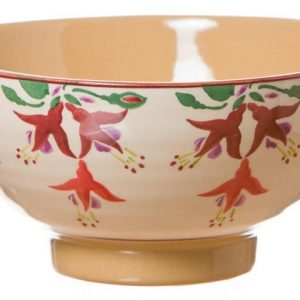Nicholas Mosse Medium Bowl Fuschia
