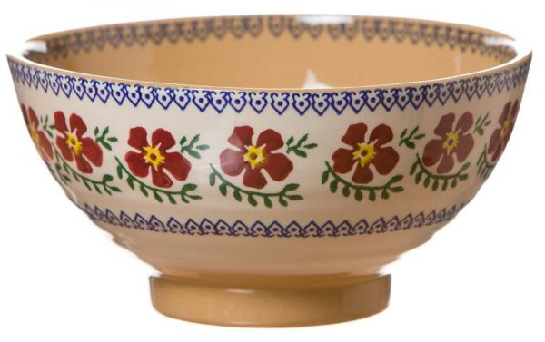 Nicholas Mosse Medium Bowl Old Rose