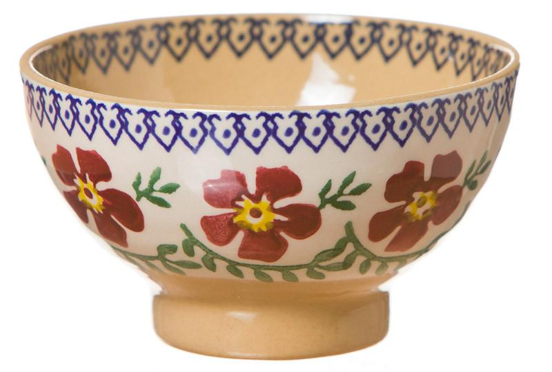 Nicholas Mosse Tiny Bowl Old Rose