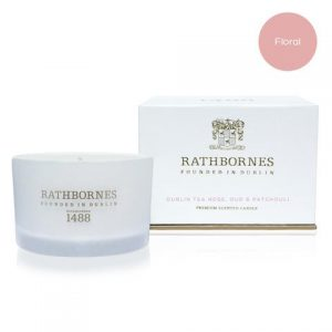 Rathbornes Travel Candle