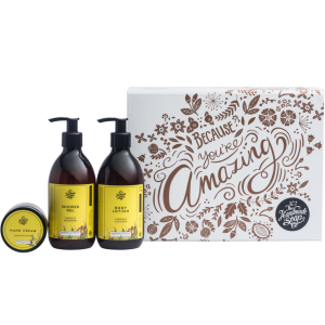 Handmade Soap Co 'Because You're Amazing' Gift Box