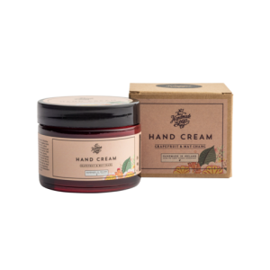 Handmade Soap Co Grapefruit & May Chang Hand Cream