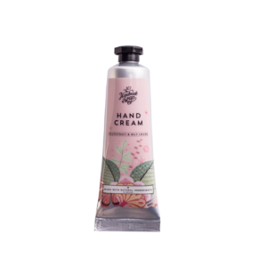 Handmade Soap Co Grapefruit & May Chang Hand Cream - Tube