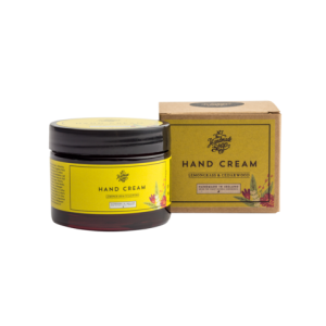 Handmade Soap Co Lemongrass & Cedarwood Hand Cream